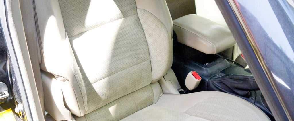 كيفيّة تنظيف مقاعد السيّارة