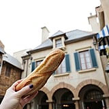 Disney's Fresh Baguettes (Demi Is $2)