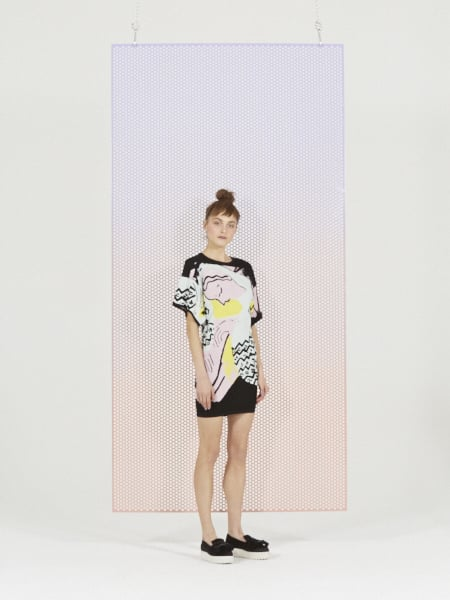 Take a First Peek at Alice McCall's Upcoming Collection