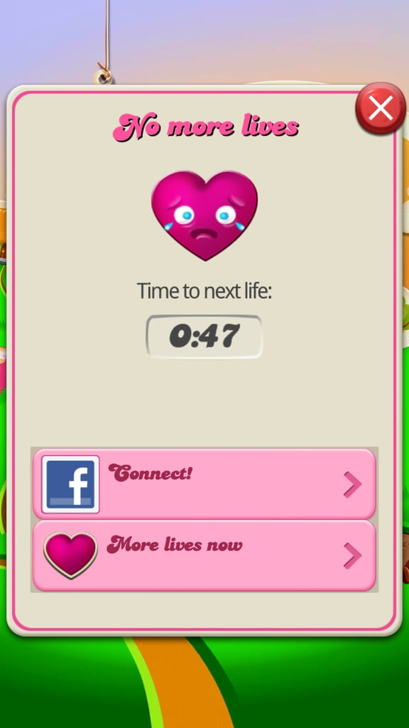 The Blessing/Curse That Is Candy Crush
