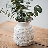 Cairo Ceramic Vase