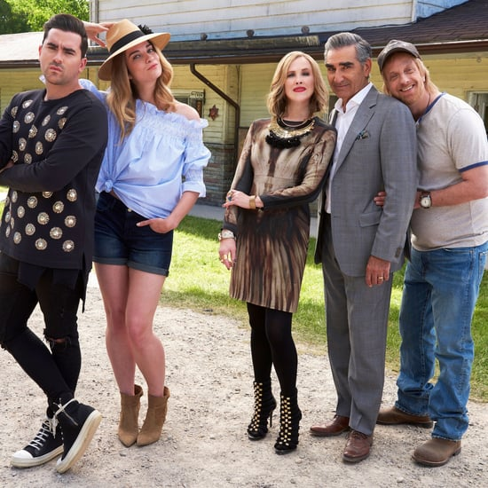 Where Can You See the Schitt's Creek Cast Next?