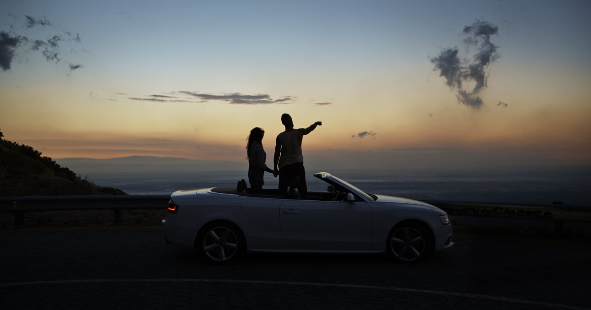 16 Fun and Romantic Car Date Ideas That Are Perfect For Valentine's Day