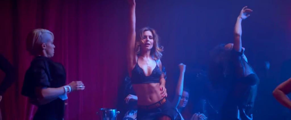 Sexy Cheryl Cole Music Videos