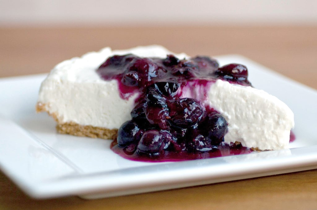 Summer Cheesecake
