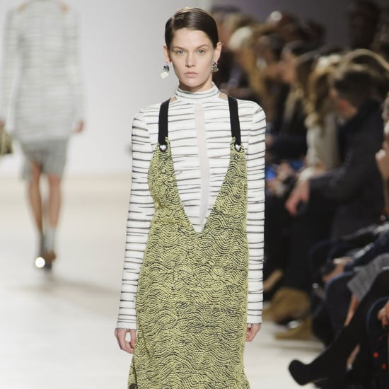 Proenza Schouler Fall 2016 Collection
