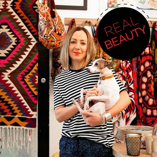 Beauty Interview With Table Tonic's Louise Bell
