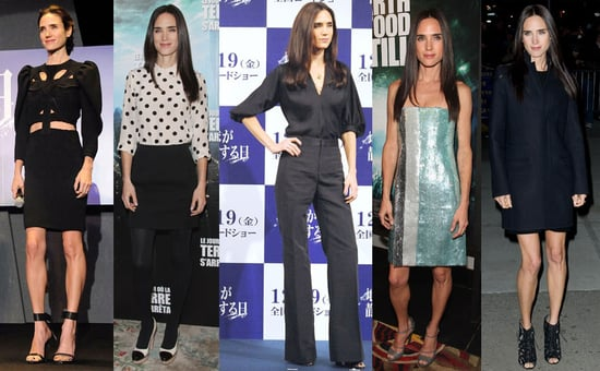 Which Jennifer Connelly For The Day the Earth Stood Still Look Is Most Fab?