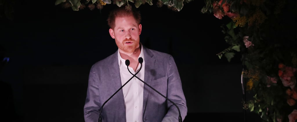 Prince Harry Speaks Out About Leaving the Royal Family