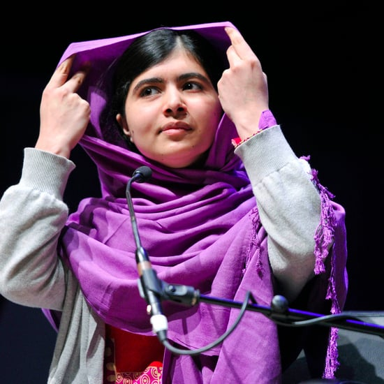 Malala Yousafzai is The Youngest UN Messenger of Peace