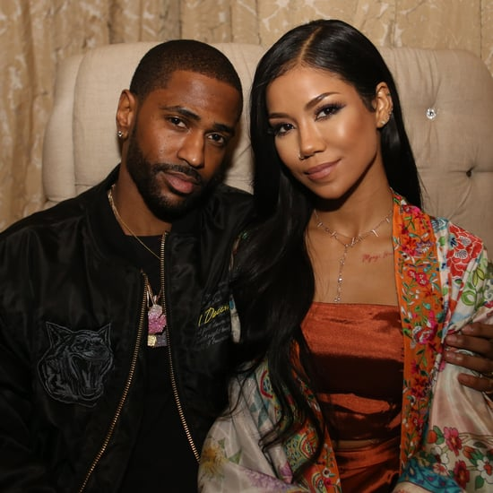Big Sean and Jhené Aiko's Cutest Pictures