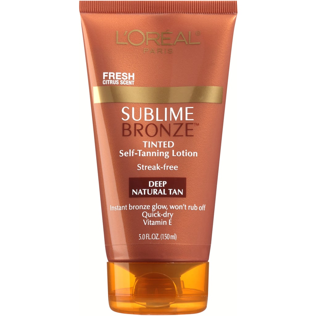 Best Natural Body Lotion Drugstore