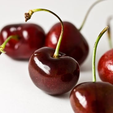 How to Prepare Cherries