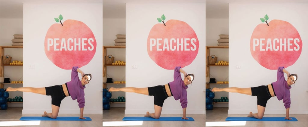 Pilates Moves That Sculpt and Shape Your Butt