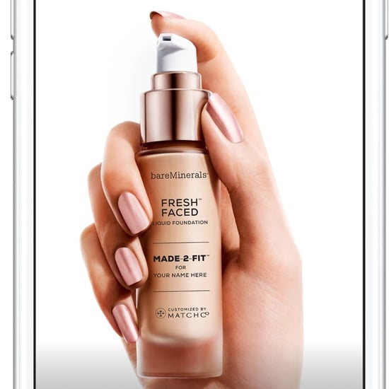 BareMinerals Made-2-Fit Foundation App