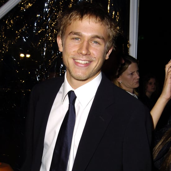 Charlie Hunnam Through the Years | Pictures