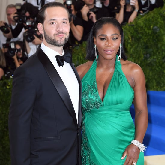 How Did Serena Williams and Alexis Ohanian Meet?