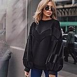 Qisc Crewneck Sweatshirt