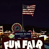 Mayor Kline hosts a July 4 Fun Fair at some point over the Summer, where it looks like a bunch of crazy sh*t goes down. (And no, we're not just talking about the fireworks display.)
