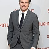 Mark Ruffalo: Nov. 22