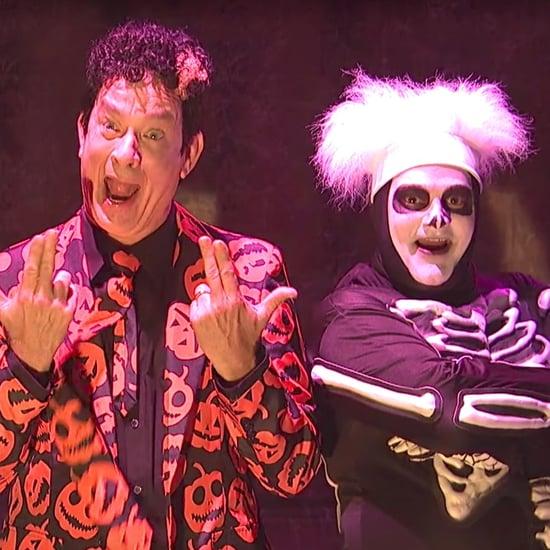 Best Saturday Night Live Halloween Sketches