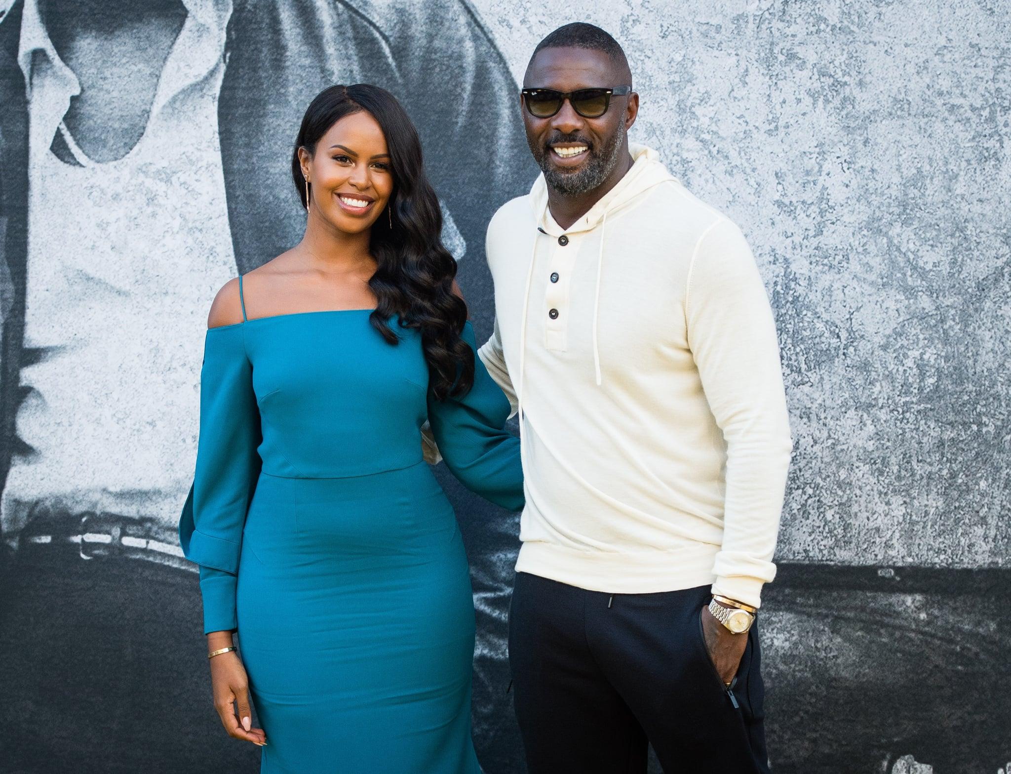 Google News - Idris Elba - Latest