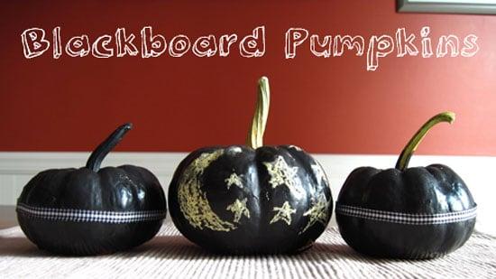 Cute Pumpkin Ideas