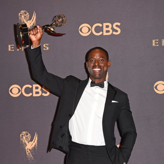 Reactions to Sterling K. Brown's 2017 Emmys Speech