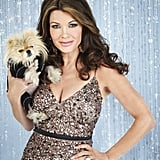 Lisa Vanderpump From The Real Housewives of Beverly Hills