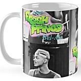 The Fresh Prince of Bel-Air Logo Mug