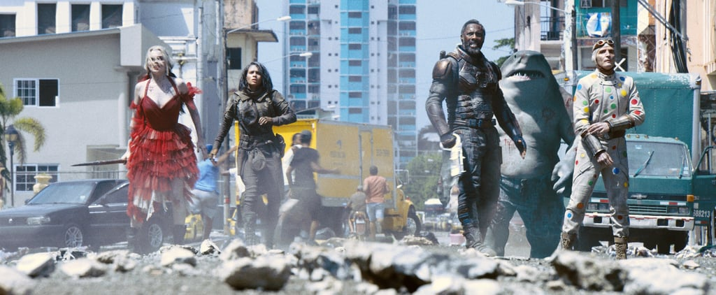 Does The Suicide Squad Have a Postcredits Scene?