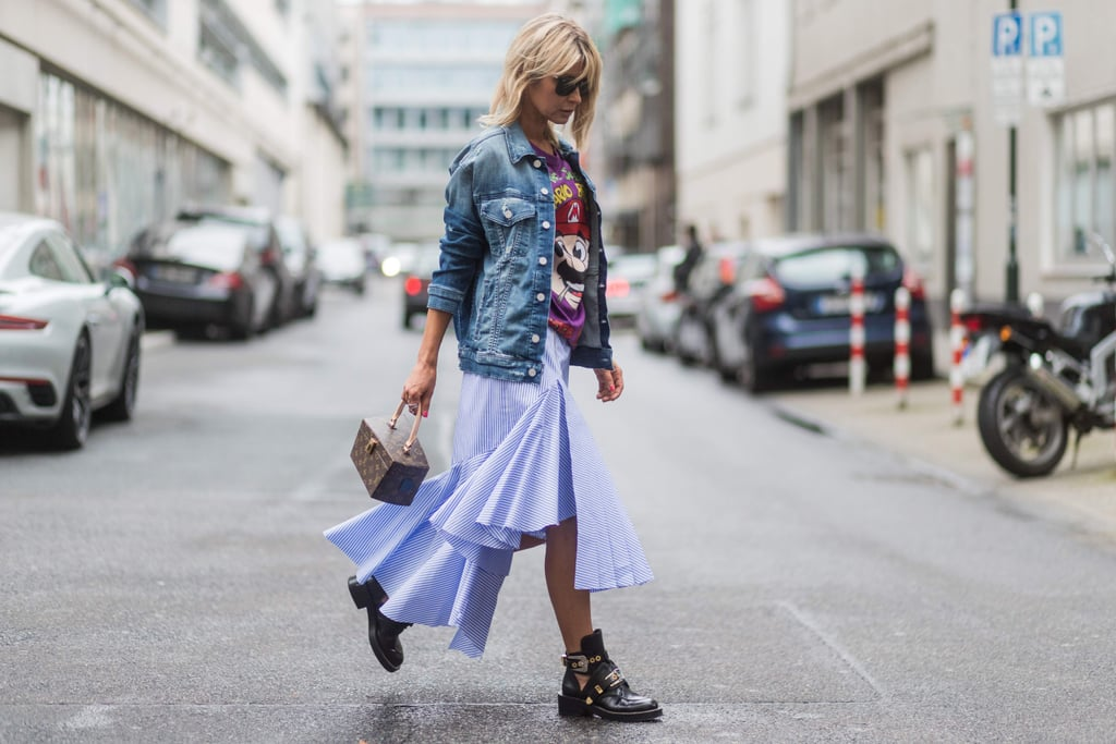 18 Simple Yet Stylish Ways to Wear Your Ankle Boots Right Now