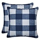 Lylah Indoor/Outdoor Throw Pillows