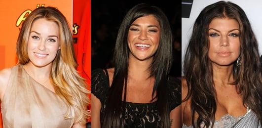Bikini Secrets From Lauren Conrad, Jessica Szohr, and Fergie