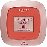 L'Oreal Paradise Enchanted Fruit-Scented Blush in Fantastical