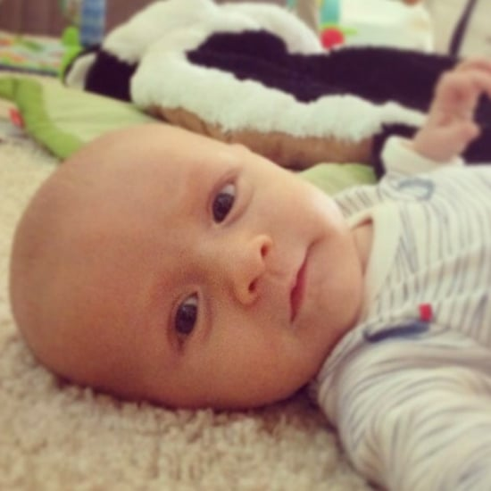 First Picture of Kristin Cavallari's Second Son Jax Cutler