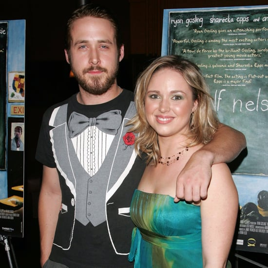 Photos of Ryan Gosling and His Sister Mandi