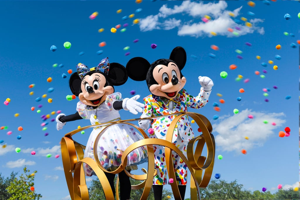 New Disney Park Attractions 2019