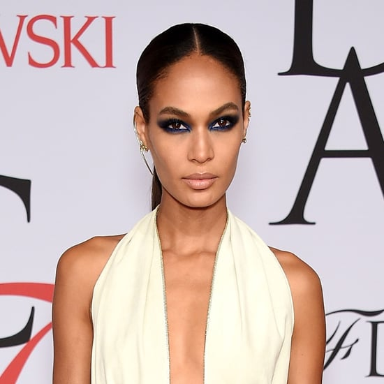 Joan Smalls 2015 CFDA Awards Look