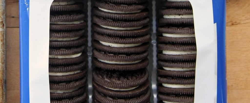 10 Signs You're Obsessed With Oreos
