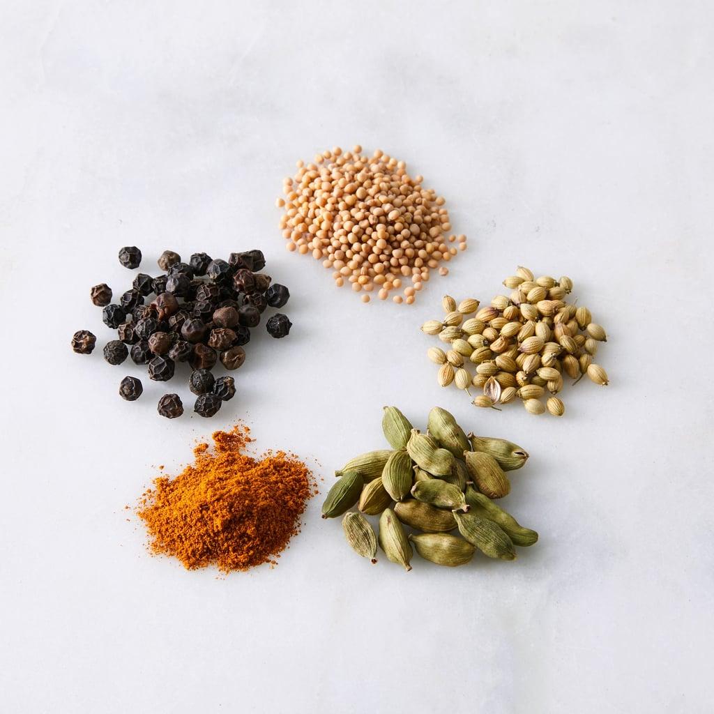 La Boîte Indian Spice Set (5-Pack)