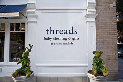 Potter Barn Opens Threads In Select Cities Popsugar Moms