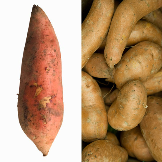 difference between sweet potatoes and yams i yam what i yam popsugar fitness 12952