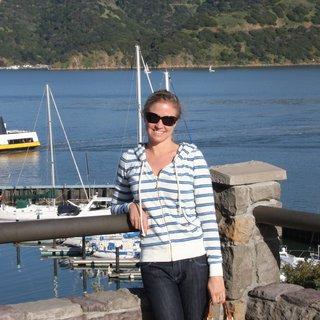 Author picture of Krista Moatz