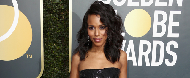 11 Golden Globes Gowns We'll Be Talking About Long After the Show