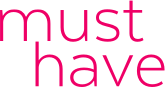 compact musthave logo